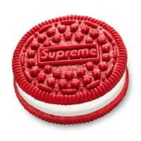 Supreme x Oreo Collab