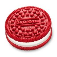 Supreme x Oreo Collab