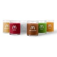 McDonald's | QUARTER POUNDER FAN CLUB Releases Quarter Pounder Scented Candles