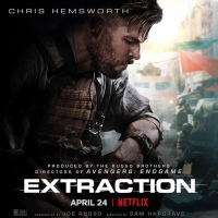 Russo Brothers Present 'Extraction' Starring Chris Hemsworth For Netflix